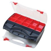 Utility Component Storage Boxes, Organizers